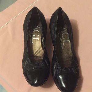 Attilio giusti leombruni shoes
